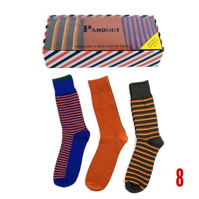 Image of Dress Socks Boxes Sets