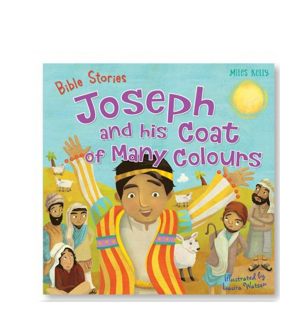 Image of 5 Bible Stories