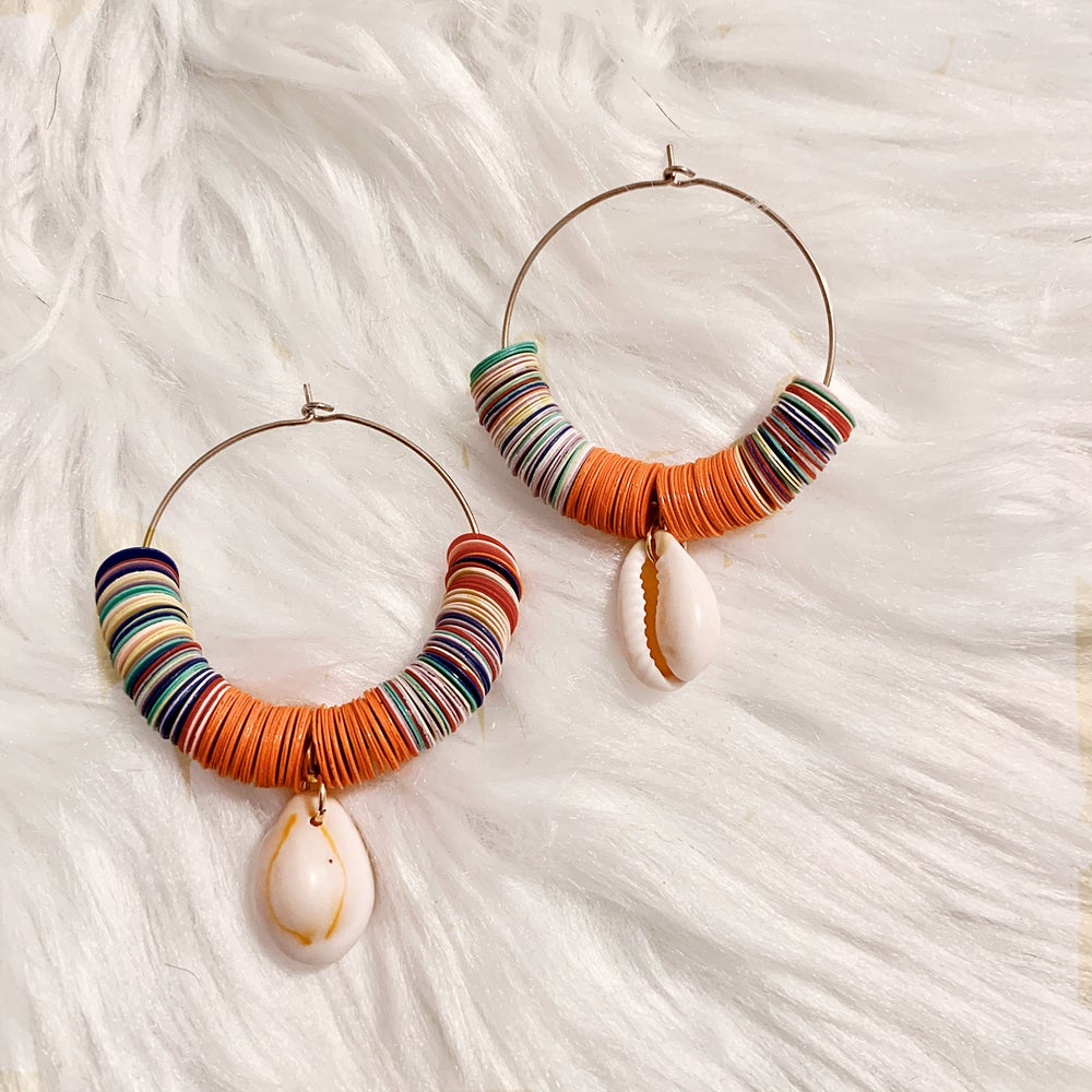 Image of Samburu 360 Hoops