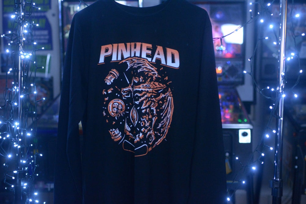 Image of Collection 2 | LS. 02 | Metroid Long Sleeve Shirt