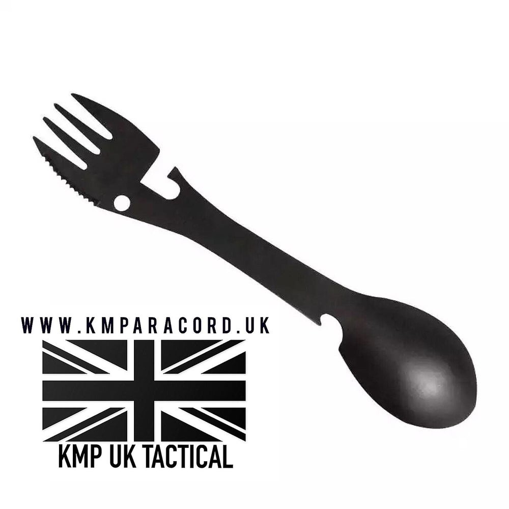 Image of KMP UK Tactical Sporks