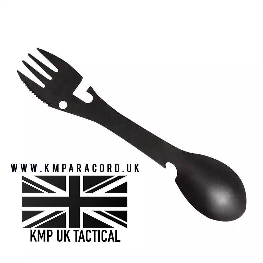 Image of KMP UK Tactical Sporks