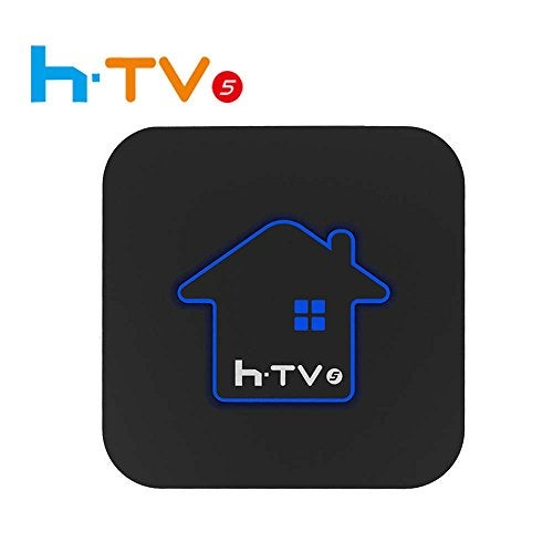 Image of BTV Box Bresil - 2019 HTV5 Five Brazilian Channels TV Box 2019 Newest