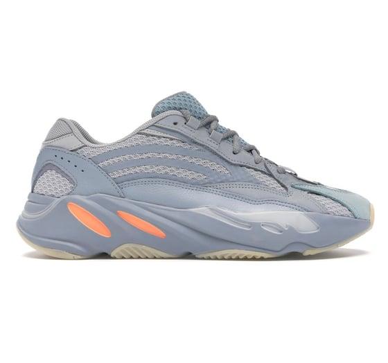 Image of Adidas Originals Yeezy Boost 700 V2 - Inertia - Size 8.5
