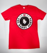 Image of The Barry Horns Official Logo Shirt