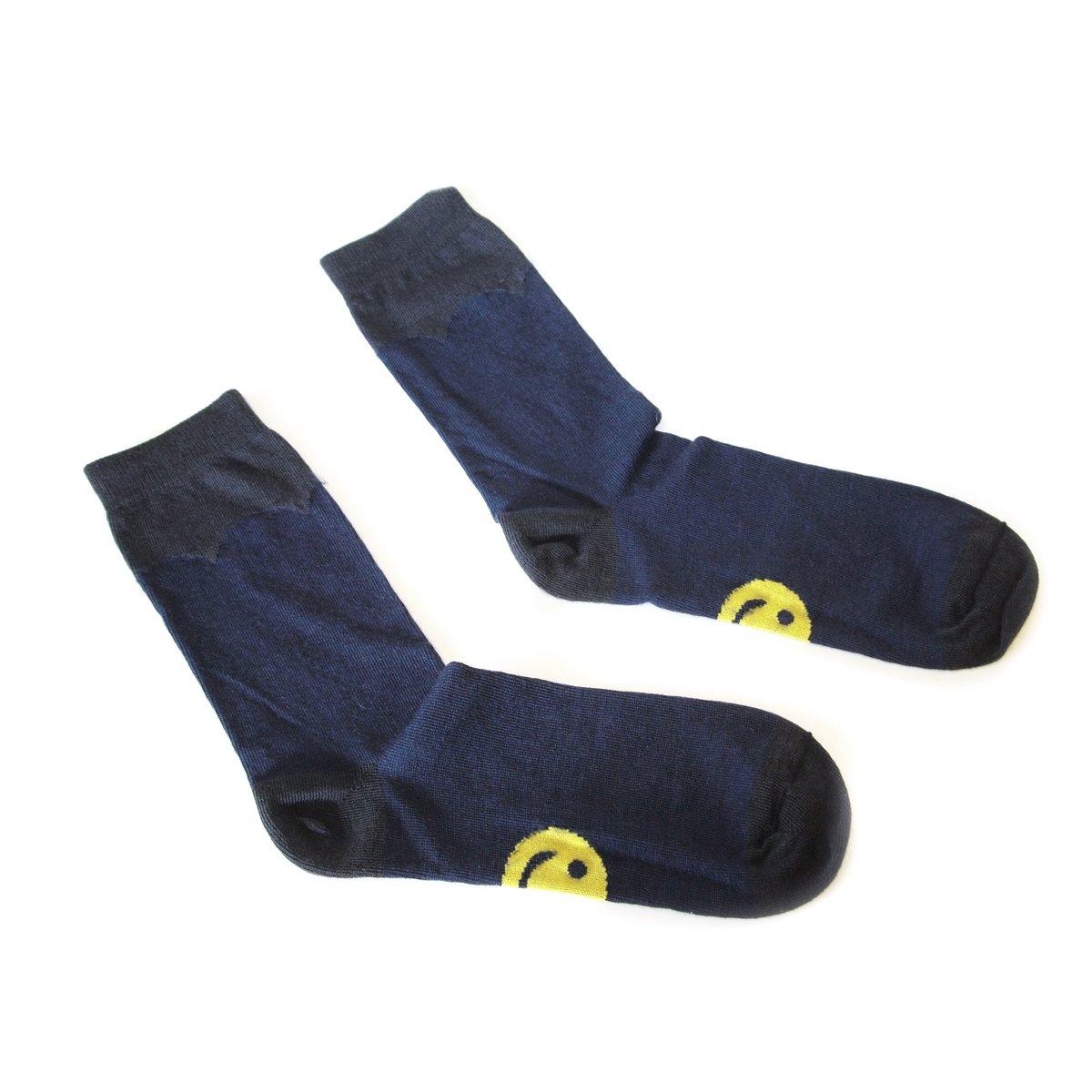 Image of SMILE Socks