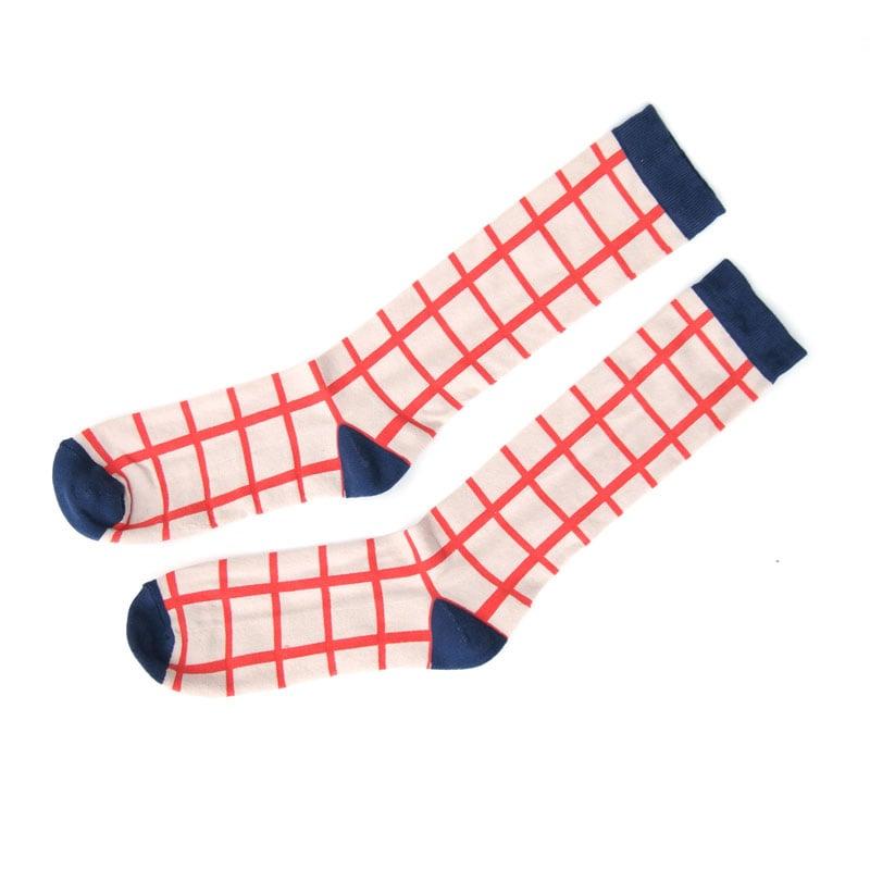 Image of CHECKERED PAST Socks