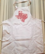 Image of Texas Meat Apron