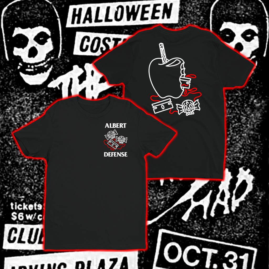 Image of Halloween 2019 Tee