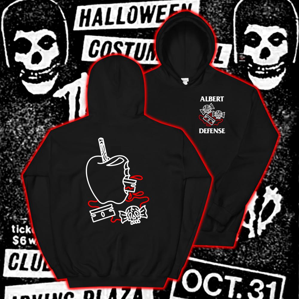 Image of Halloween 2019 Hoodie