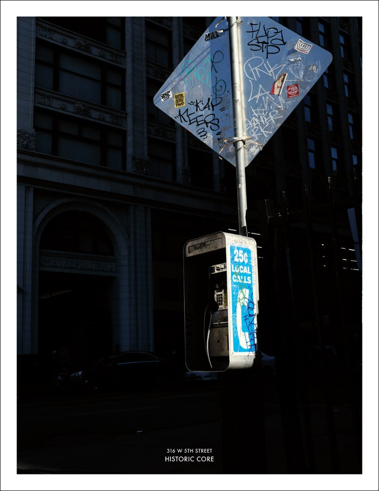 Image of 316 W 5th Street