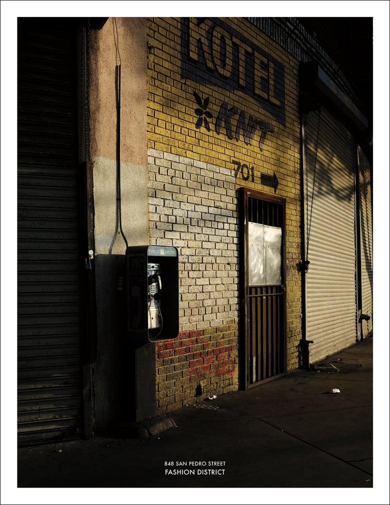 Image of 848 San Pedro Street