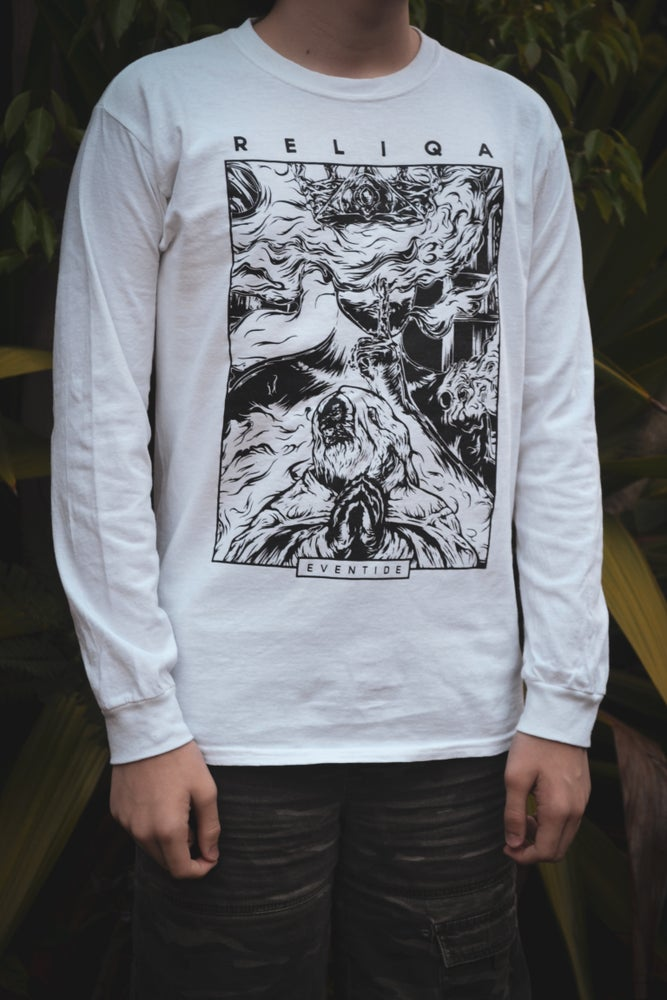 Image of 'Eventide' Long Sleeve Tee