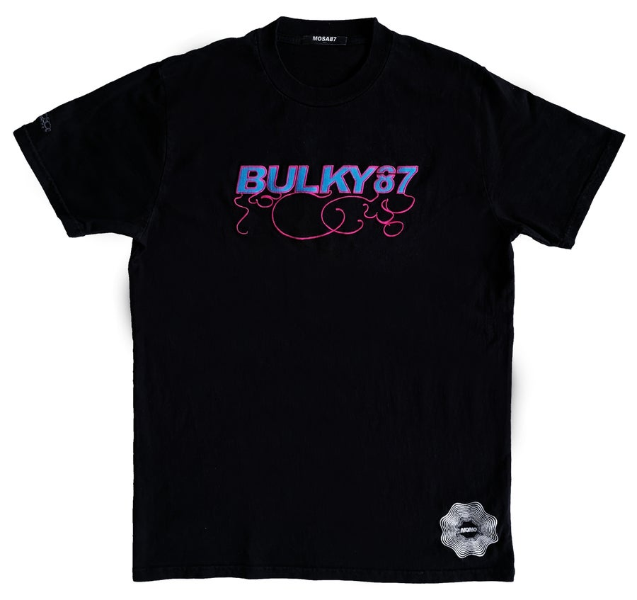 Image of BULKY TEE SHIRT // SIZE M