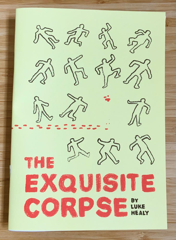 Image of The Exquisite Corpse