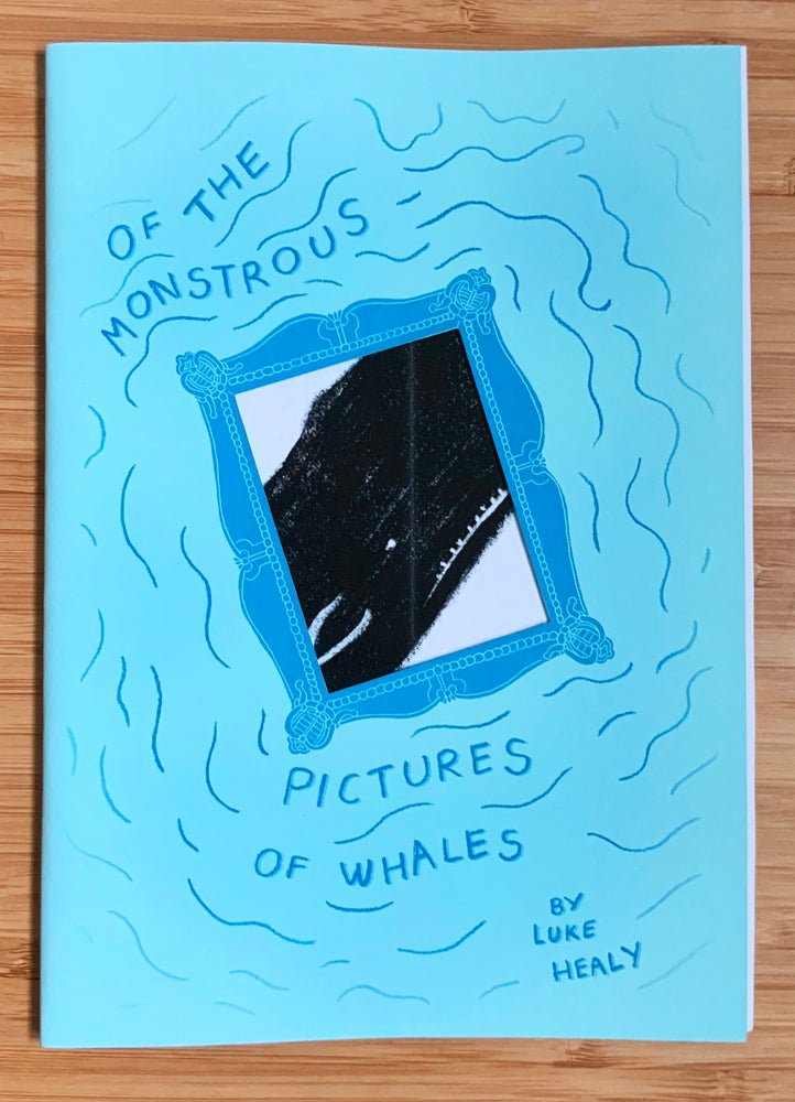 Image of Of the Monstrous Pictures of Whales