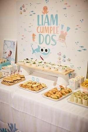 Image of Fondo de mesa dulce Impreso