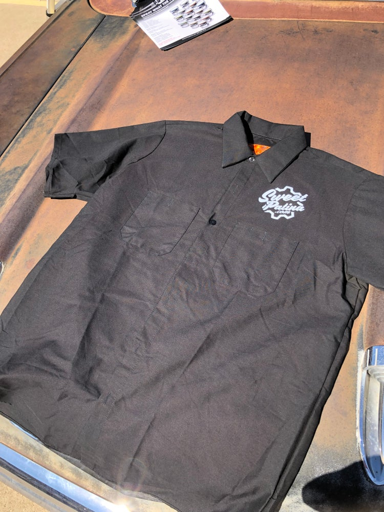 Image of Mechanic Work Shirts
