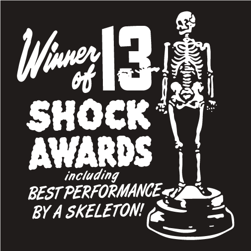 Image of Shock Award