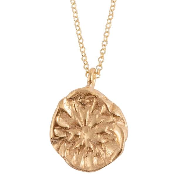 Image of Tesoro necklace