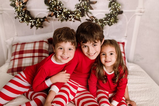 Image of Christmas Mini Shoot 2019 (deposit only)