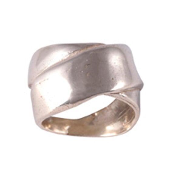 Image of Elegant crossover ring