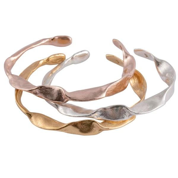 Image of Beautiful unique handmade Gia bracelet