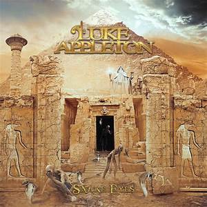 Image of Luke Appleton - Snake Eyes