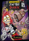 In The Dark Comic Issue #3