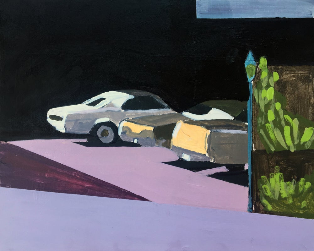 Image of Study: Parked Cars