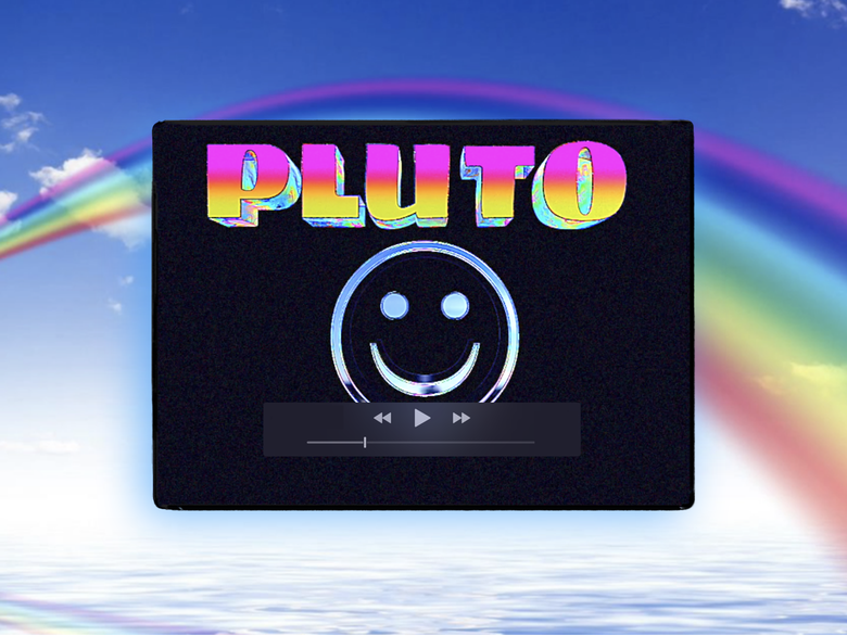 "Image of ""PLUTO"" DIGITAL DOWNLOAD"