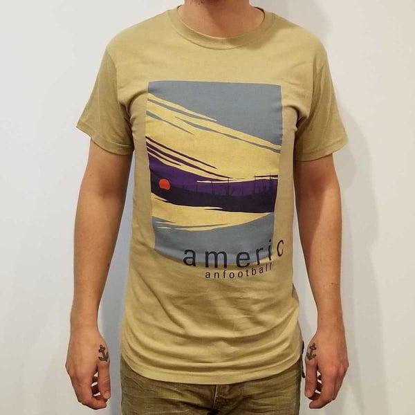 Image of Sunrise T-Shirt (Alternate)