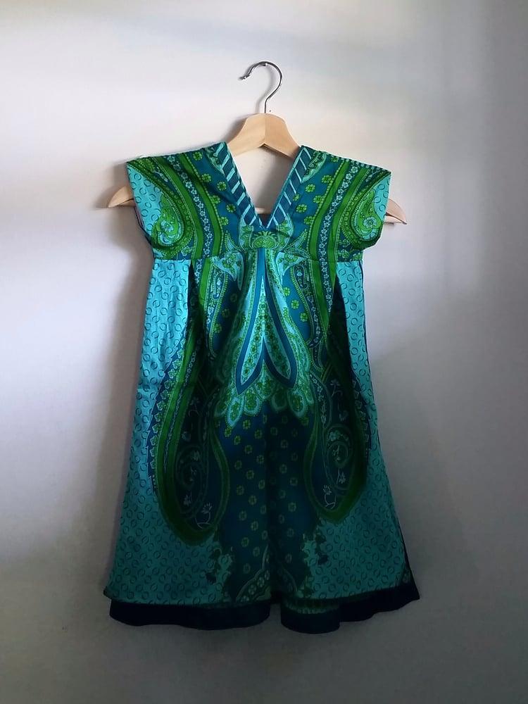 Image of SALE Moon Dress - Eden