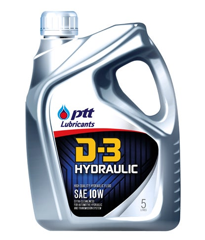 Image of D-3 HYDRAULIC