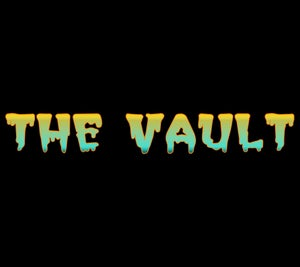 Image of The Vault (Rare & Out of Print)