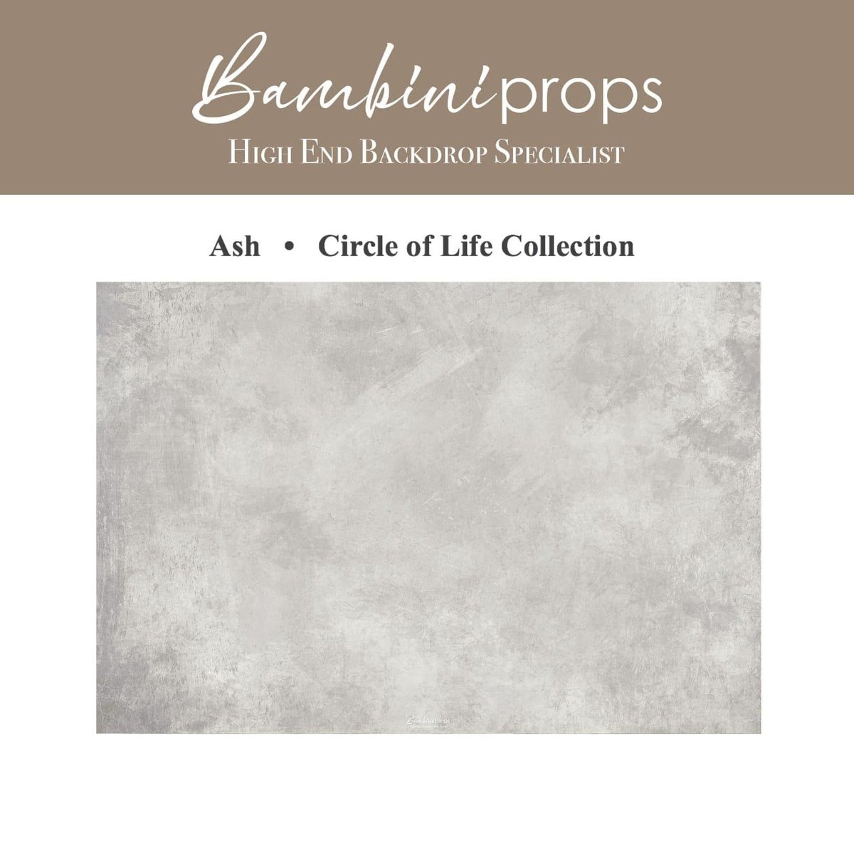 Image of Ash • Circle of Life Collection