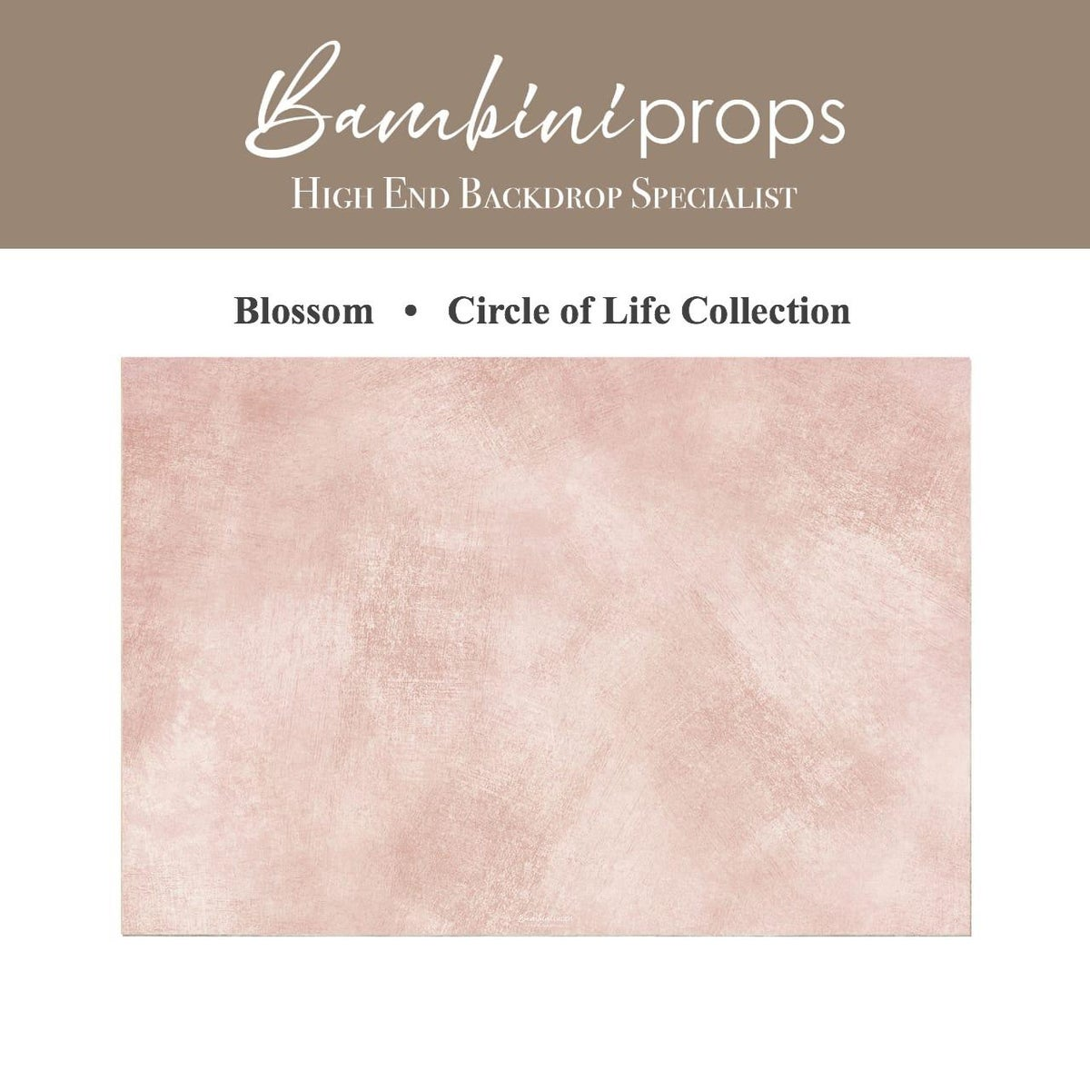 Image of Blossom • Circle of Life Collection