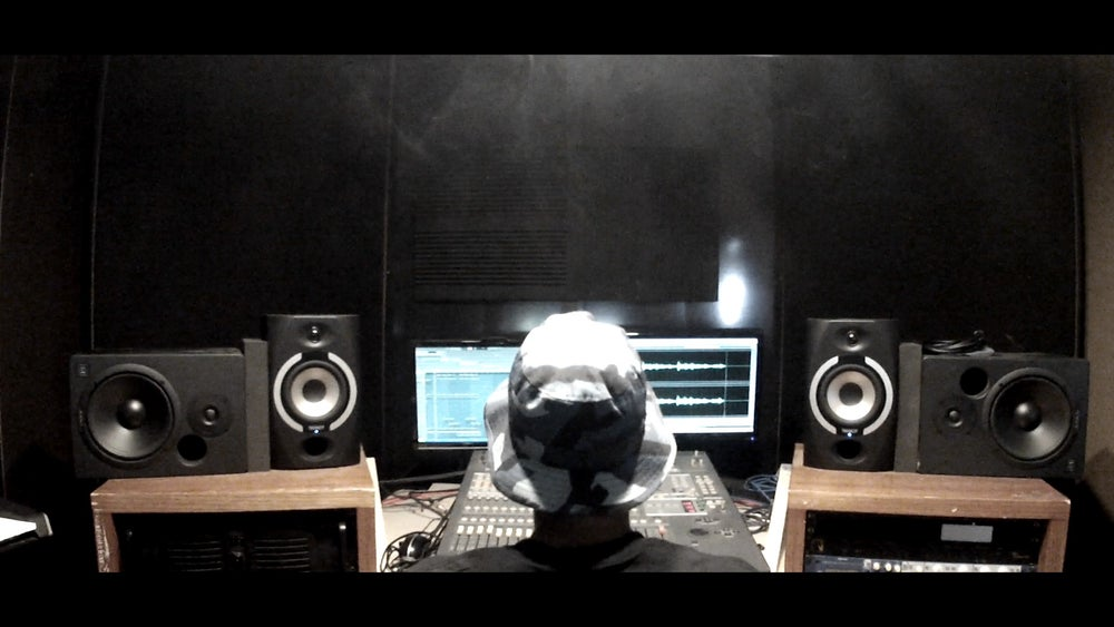 Image of 3 Hour studio session with Ciecmate at Chess Sounds