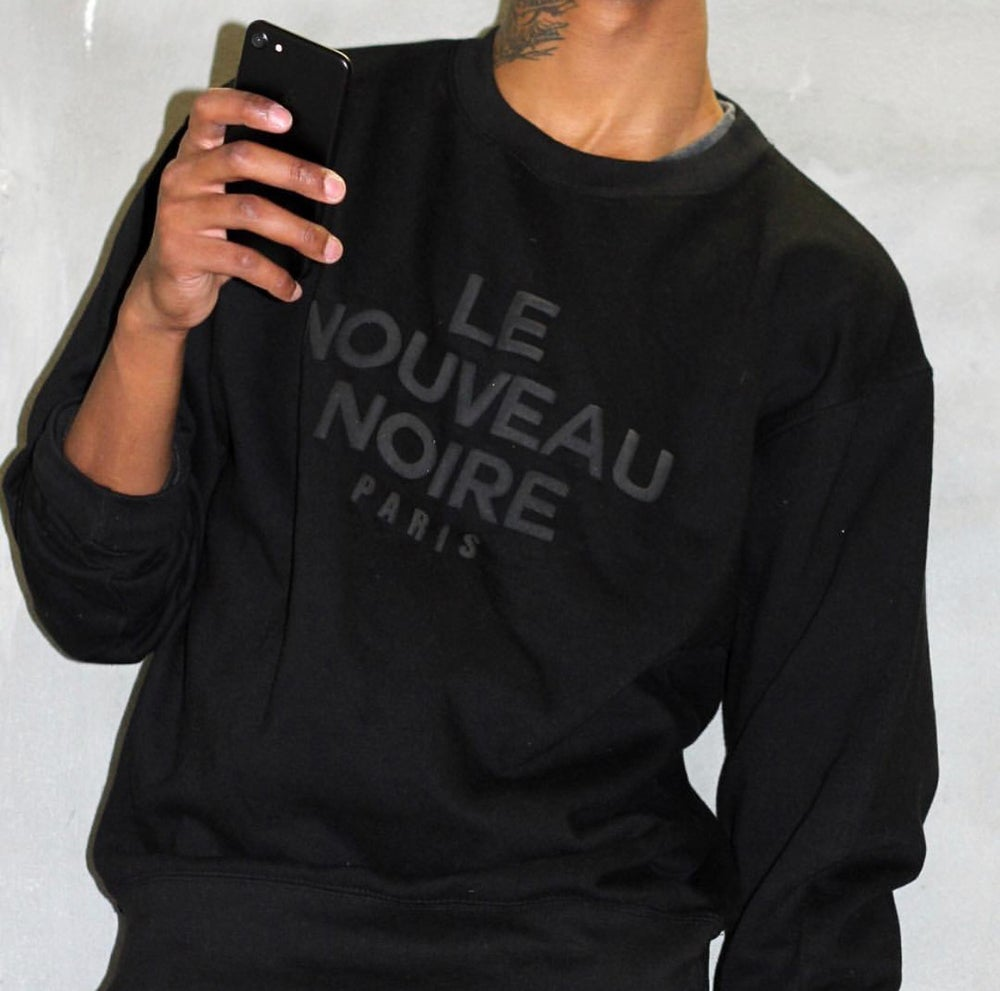 """Image of N