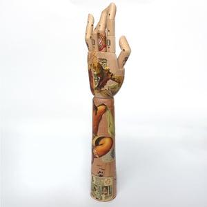 Image of ONE FACE | ORIGINAL ARTWORK