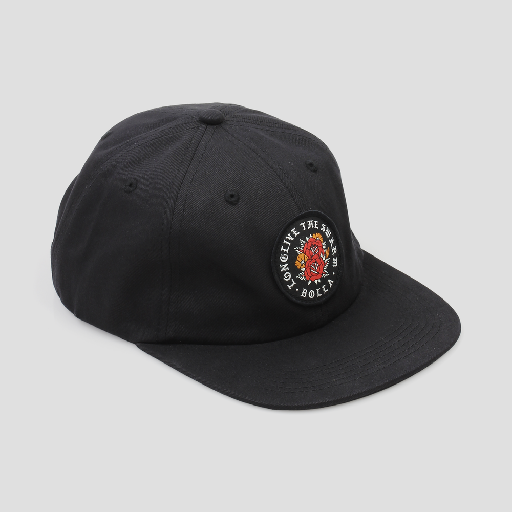 Image of BLOOM POLO CAP