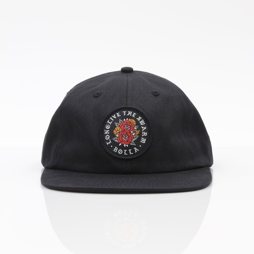 BLOOM POLO CAP