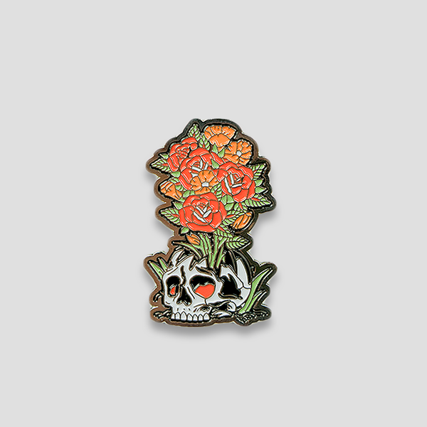 Image of BLOOM PIN