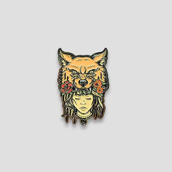 Image of DUALITY PIN