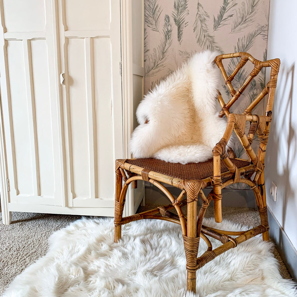 Image of Fauteuil Plume