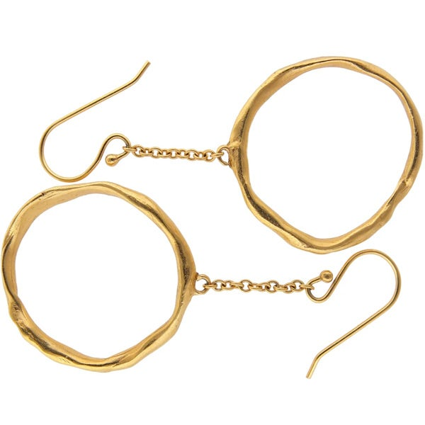 Image of Daphne earrings