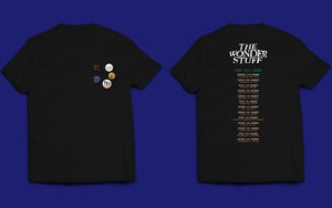 Image of 2019 Tour T-Shirt
