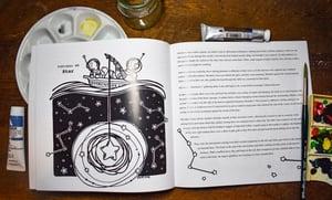 Image of Sixteen Days Artbook