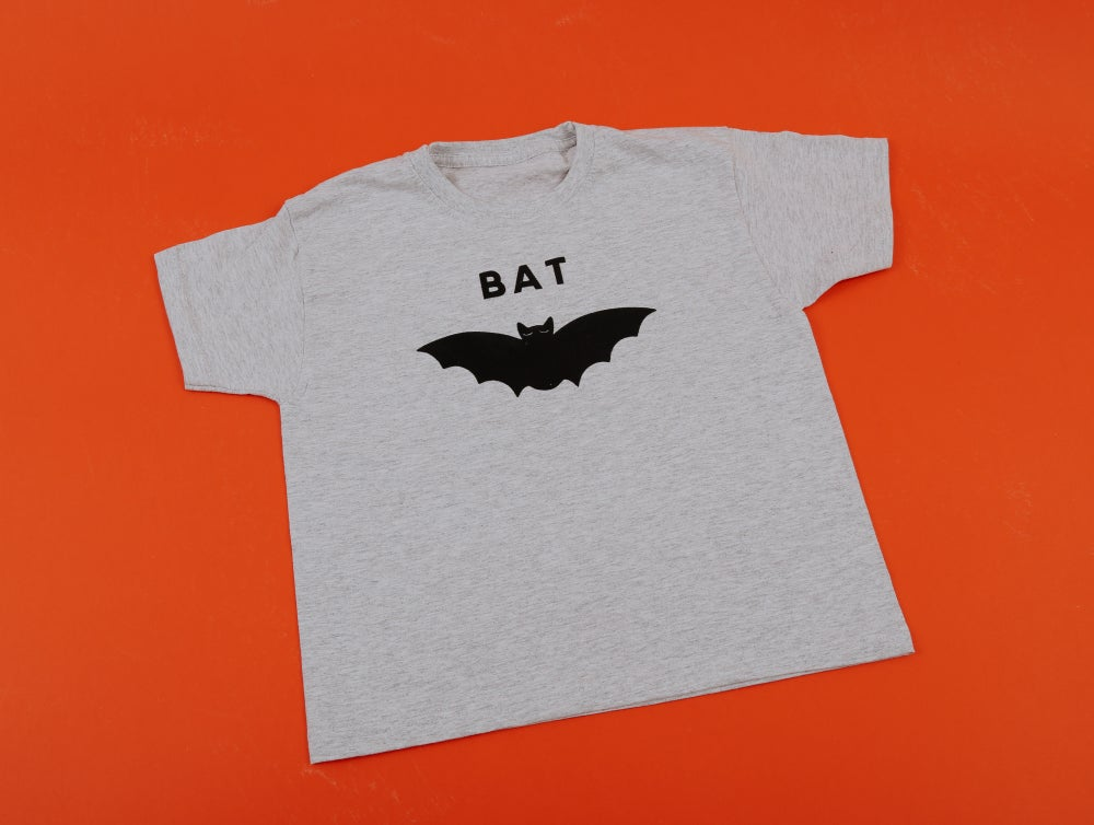 Image of Bat tee / Jumper