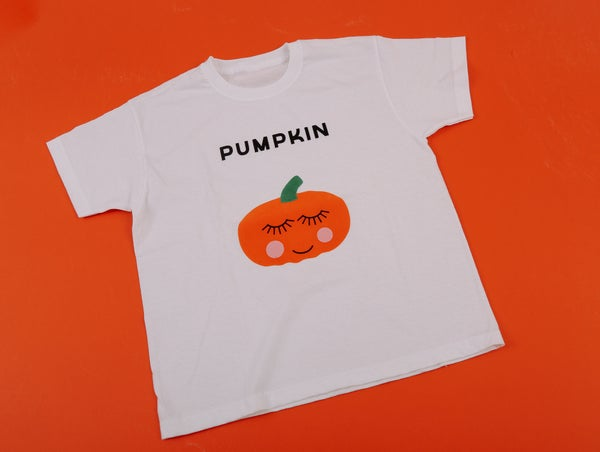 Image of Pumpkin Tee / Jumper
